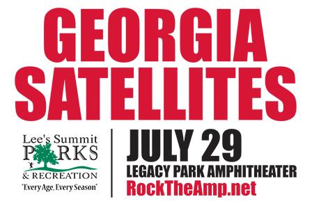 Georgia Satellites at LPA