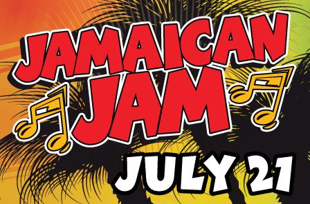 Jamaican Jam 2017