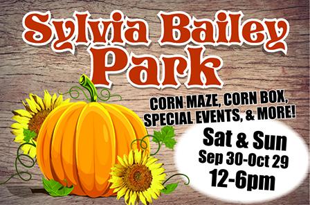 Sylvia Bailey Park