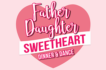 Father/Daughter Dance - 2018