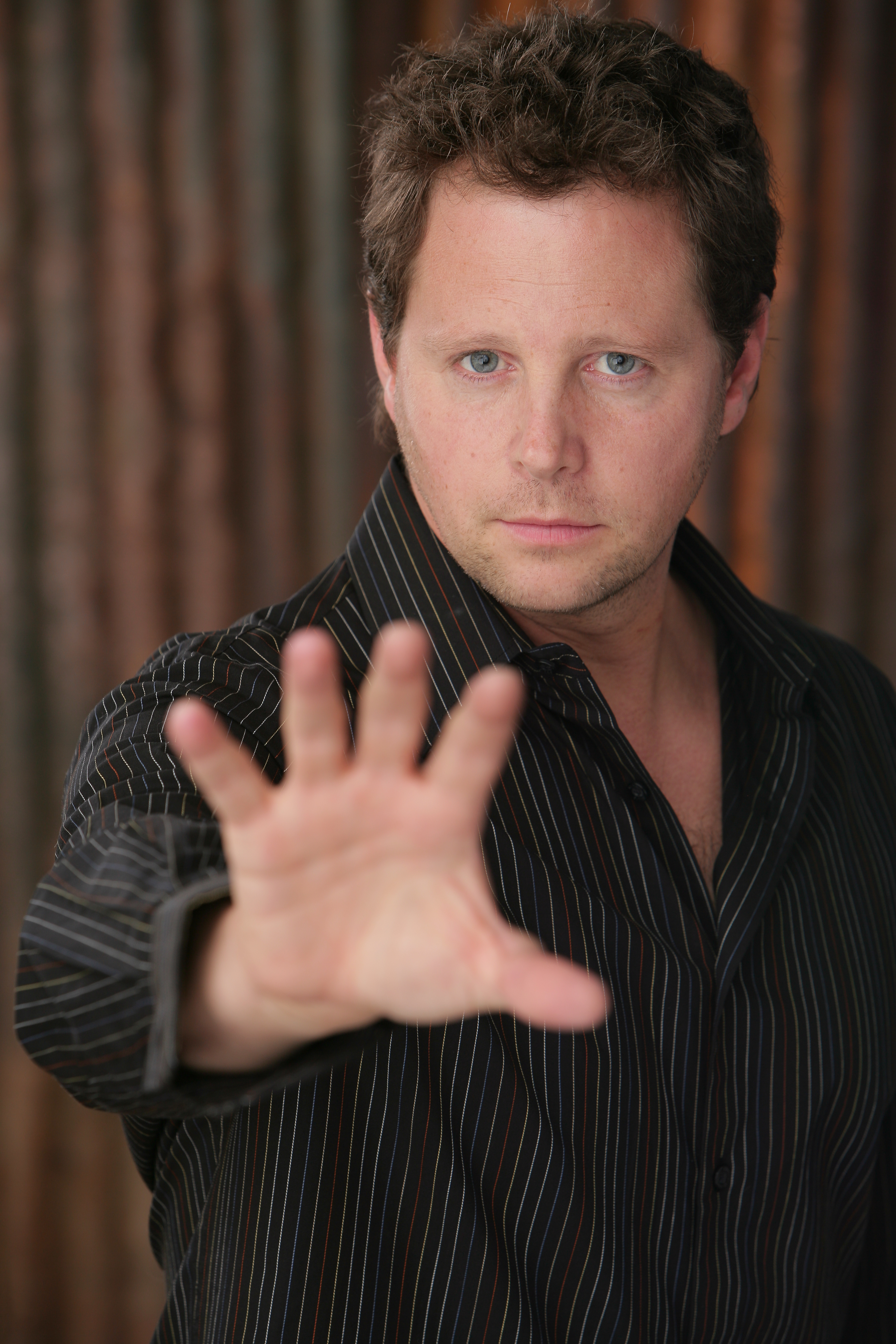 Image of Illusionist Andy Gross.