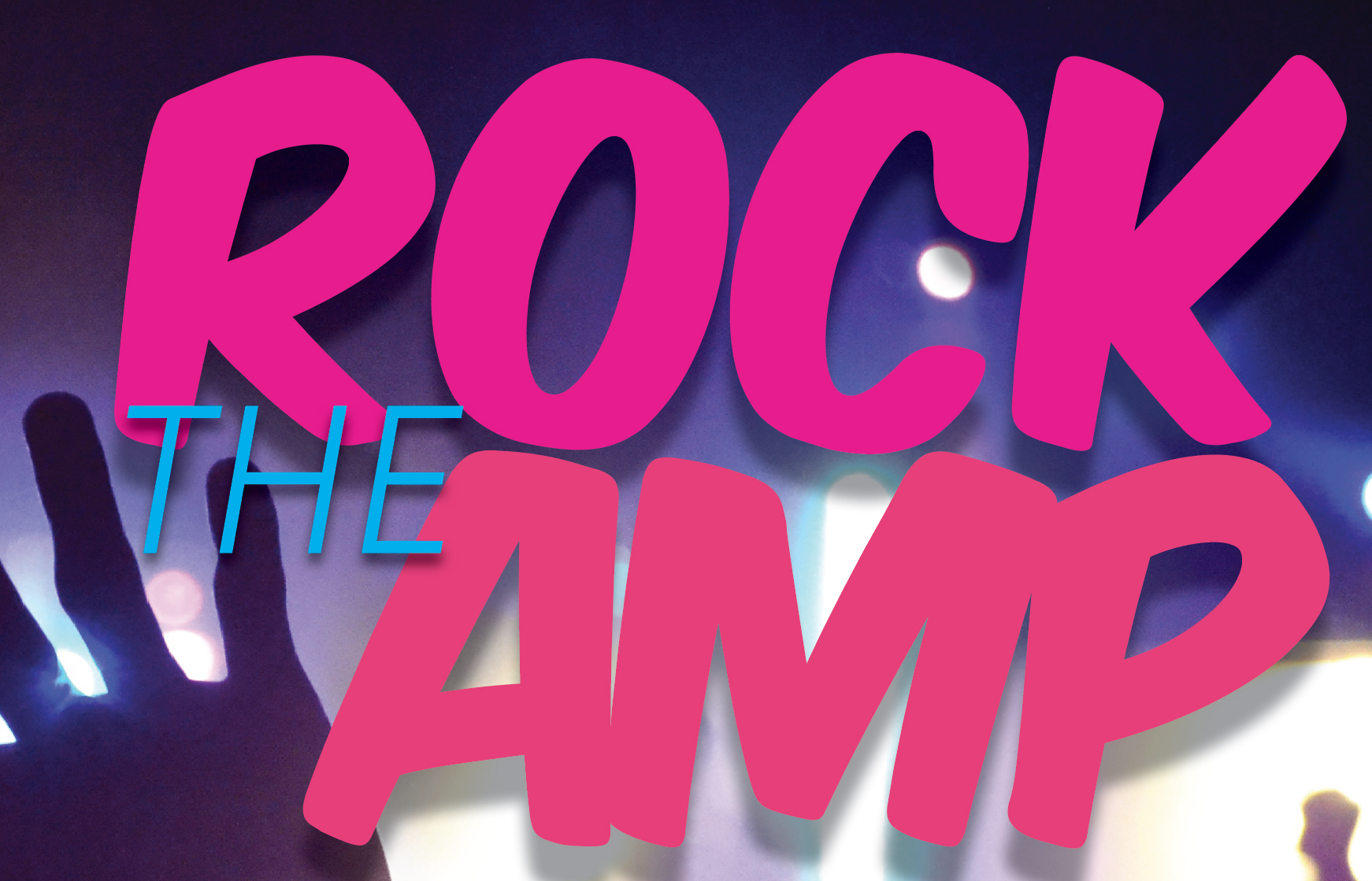 Rock the Amp 2018