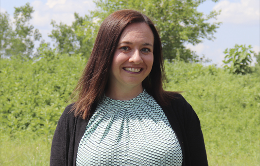 Brooke Chestnut named Superintendent of Park Operations