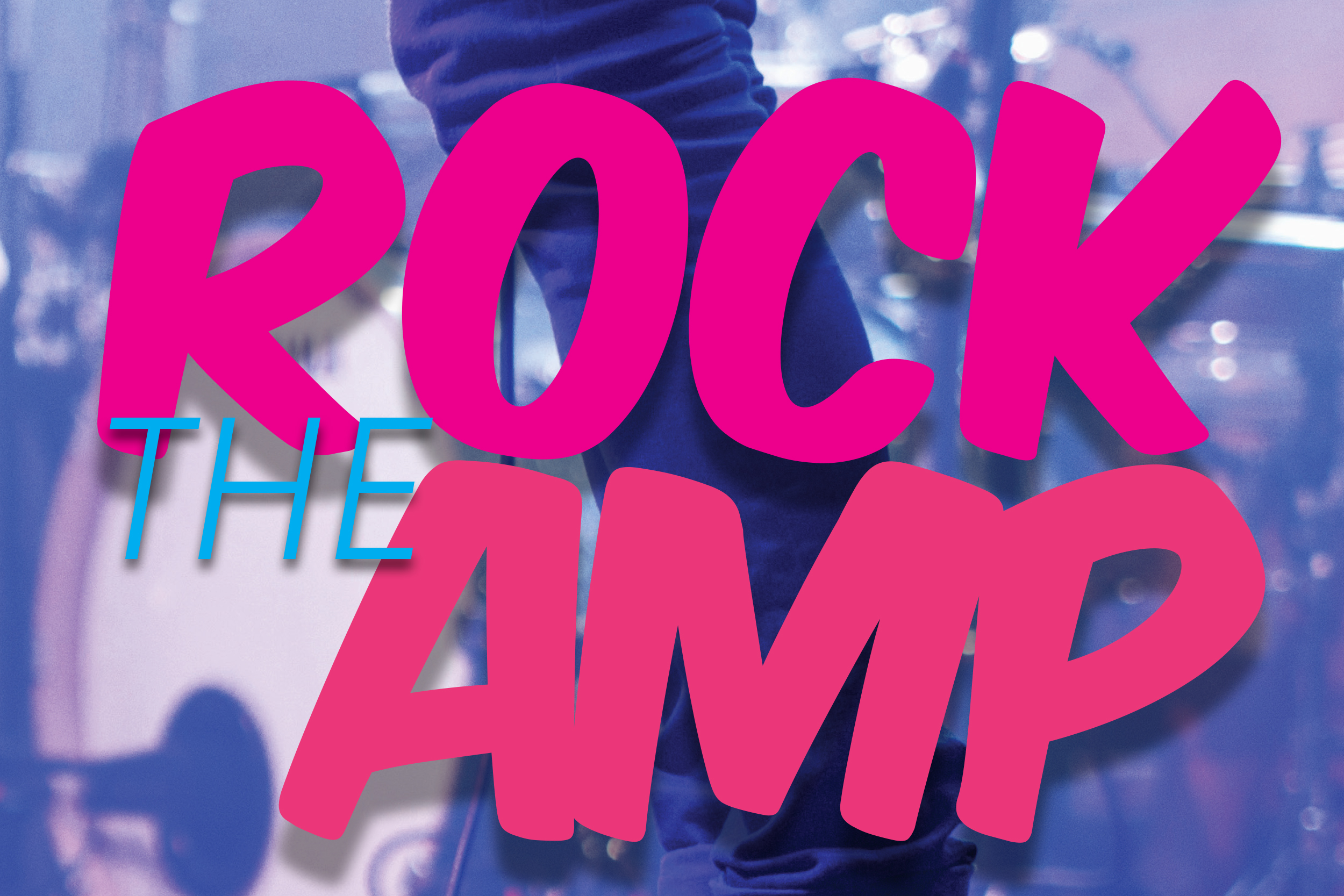 Rock The Amp at Legacy Park Amphitheater