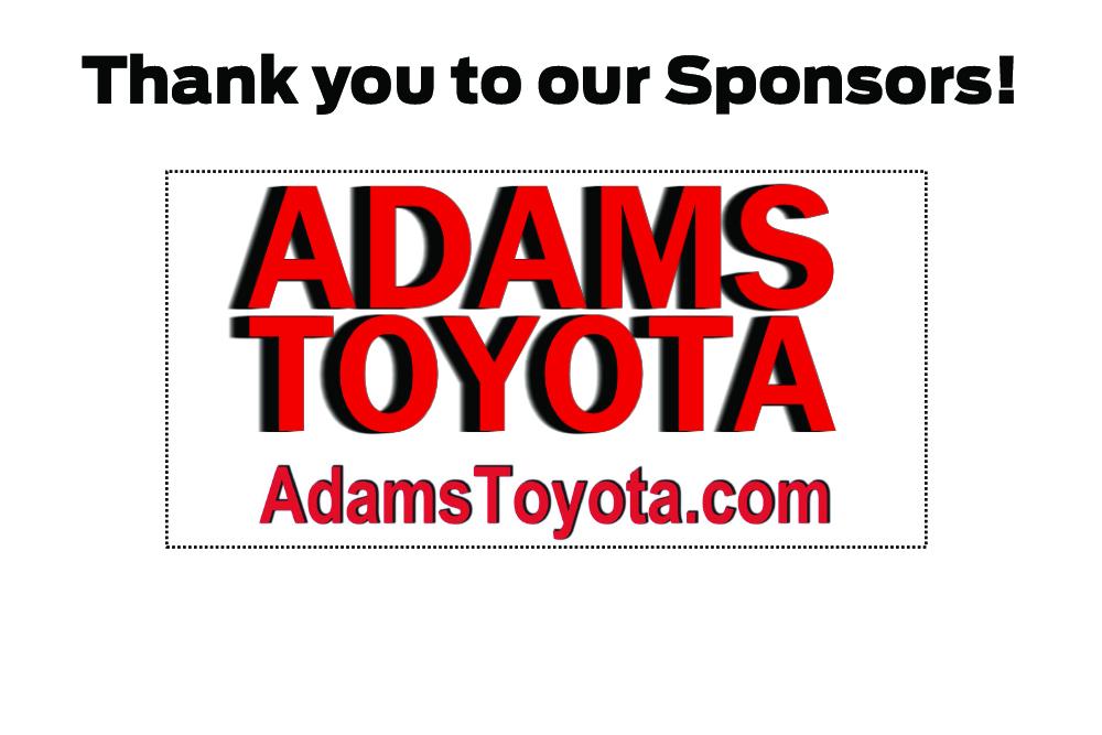 Adams Toyota