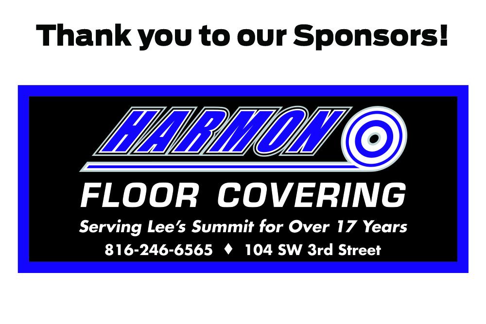 Harmon Floor
