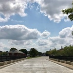 Main Street Bridge Now Open