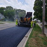 Overlay and Surface Seal Programs Underway in Lee's Summit