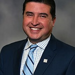 Lee's Summit Mayor Baird Appoints Councilmember Beto Lopez as Mayor Pro Tempore