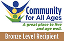 Lee's Summit recognized as a Community for All Ages