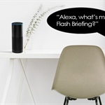 City of Lee's Summit Launches Alexa Flash Briefing Skill