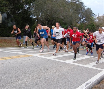 5K First Timers And Other Running Tips