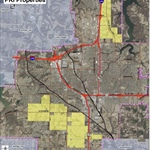 Large Tracts of Undeveloped Land in Lee's Summit to be Master Planned