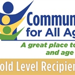 "Lee's Summit Named ""Community for All Ages"""