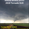 Statewide Tornado Drill Scheduled for March 5