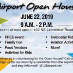 Lee's Summit Municipal Airport Open House
