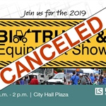 CANCELLED - Big Truck & Equipment Show