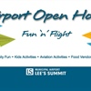 Lee's Summit Airport Hosts Free Open House on June 22