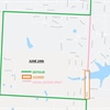 Detour and Closure Changes on Ward Road from County Line Road to 163rd Street