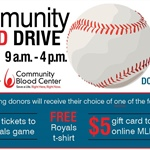 City of Lee's Summit Hosts Blood Drive July 22