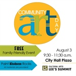 Community Art Day
