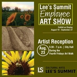 Artist Exhibit: Employee Art Show