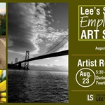 Artist Reception | Employee Art Show