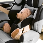 Child Passenger Safety Week 2019
