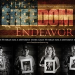 Artist Exhibit: Freedom Endeavor