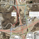 Section of NW Pryor Road Set to Close Oct. 14
