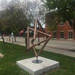 Lee's Summit Invites Visitors to Downtown Sculpture Walk