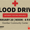Lee's Summit Blood Drive to Address Critical Shortage