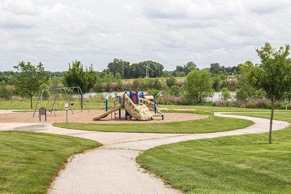 Arborwalk Park