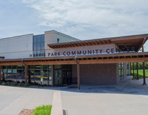 Image of Harris Park Community Center