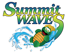 Summit Waves logo