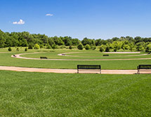 Image of Legacy Park Amphitheater