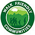 Walk Friendly Community Award Logo