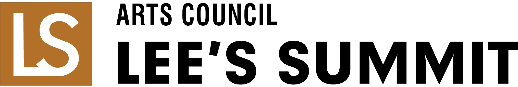 LS Arts Council logo