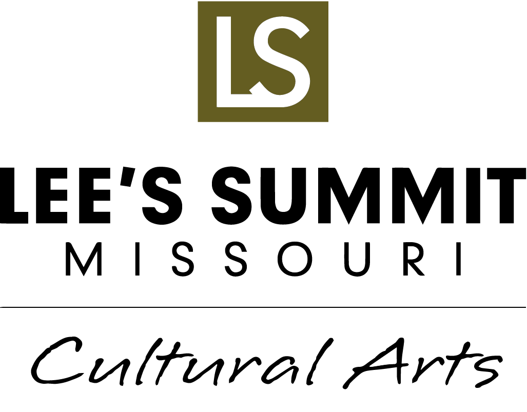 Image of Lee's Summit Cultural Arts logo