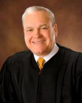 Image of Judge Tobin.