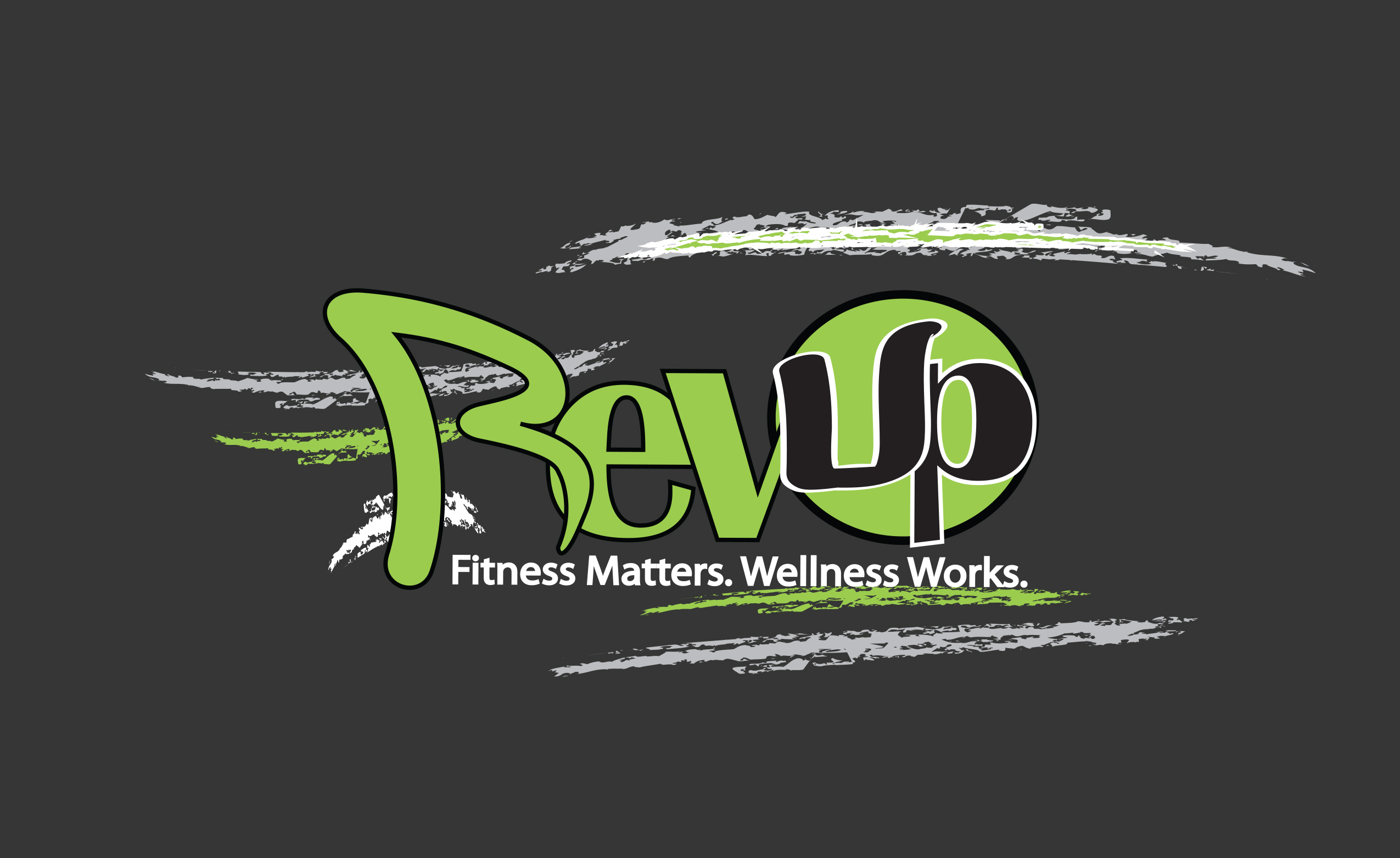 Image of RevUp fitness activities
