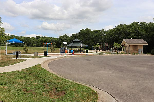 Image of Howard Park