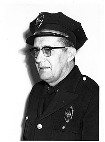Image of Acting Marshal Orville Slover