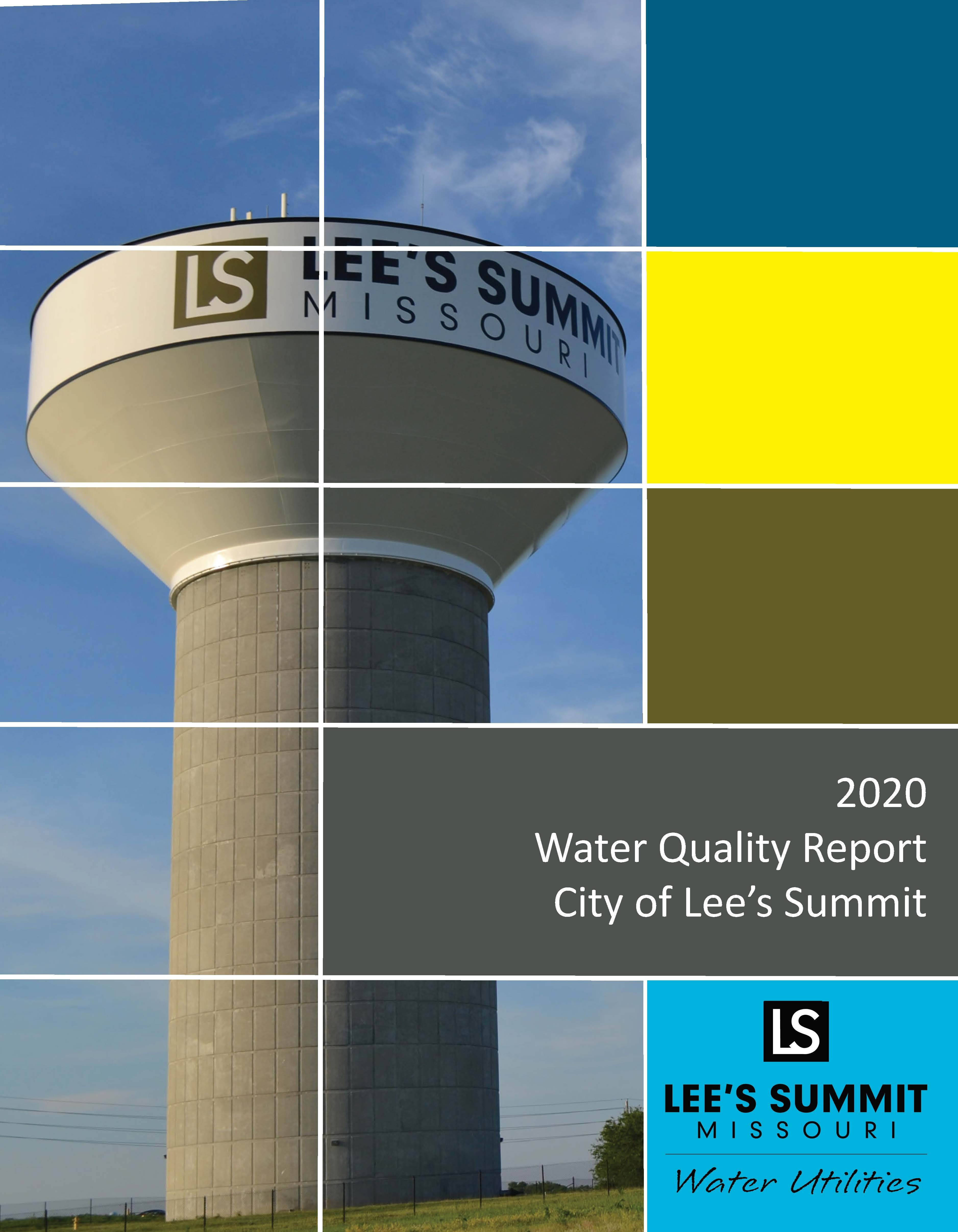 Water Quality Report 2019