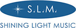 Shining Light Music logo