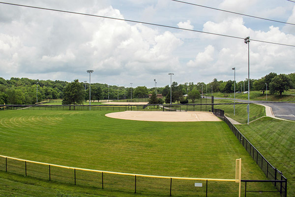 Image of Hartman Park Sports Complex