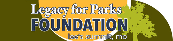 Legacy for Parks Foundation logo