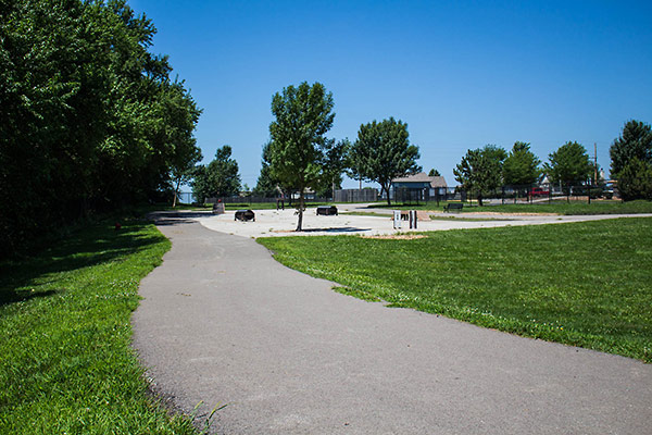 Image of Happy Tails Park