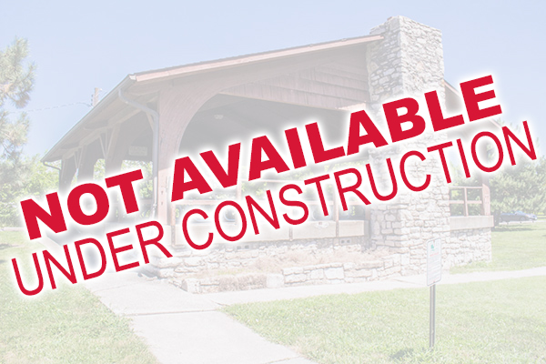 Placeholder image for Summit Park Shelter with text reading Not Available Under Construction