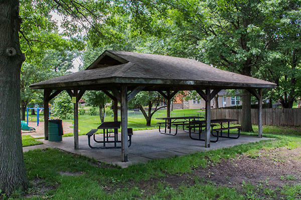 Image of Wadsworth Park Shelter